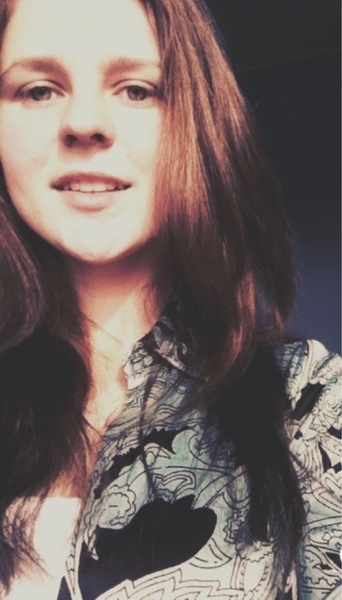 InnaSkrobovskaya's Profile Photo