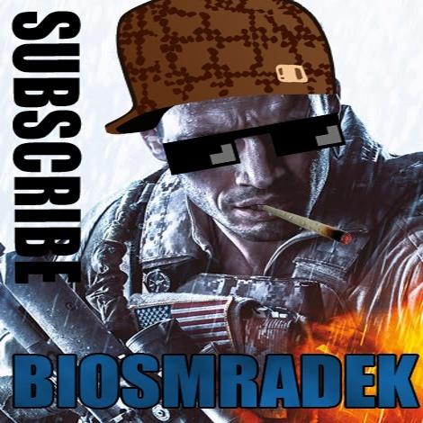 biosmradek's Profile Photo