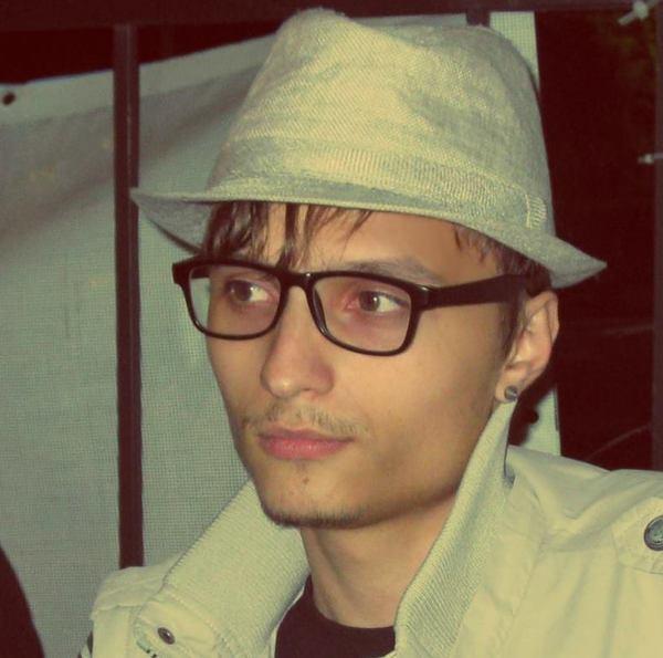 Maximgratii's Profile Photo