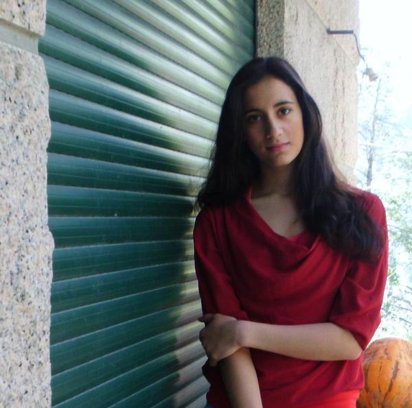 TaniaRibeiro815's Profile Photo