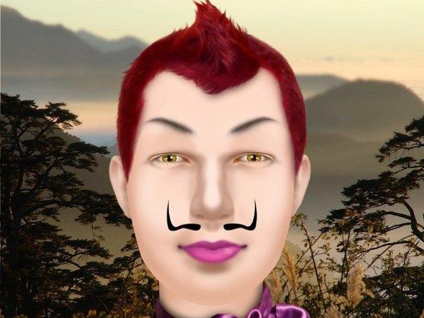 Zrdcadlo's Profile Photo