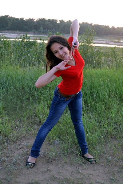 tanechkaZaiceva's Profile Photo