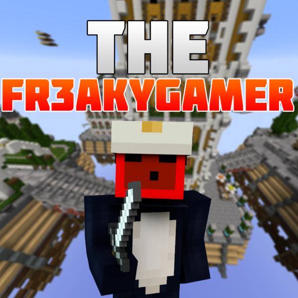 TheFr3akyGamer's Profile Photo