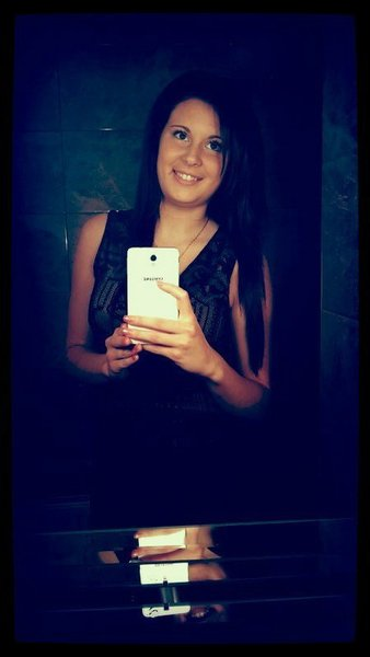 xxxCzarnaZakochanaxxx's Profile Photo