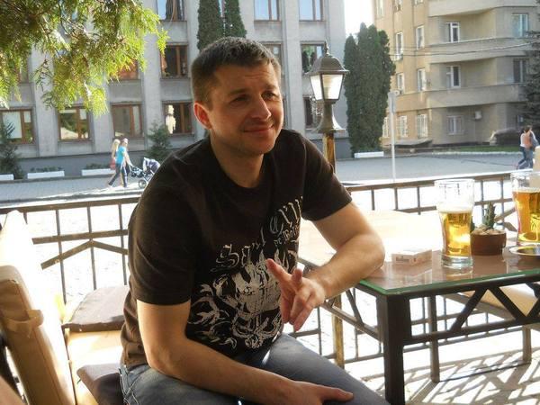 DmitrijBerinec's Profile Photo