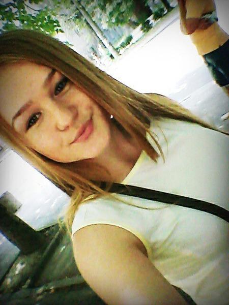 kvashuchka1410's Profile Photo