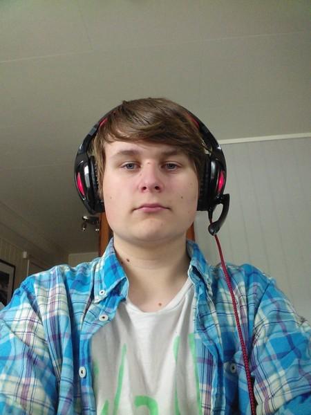 Skarr2K's Profile Photo