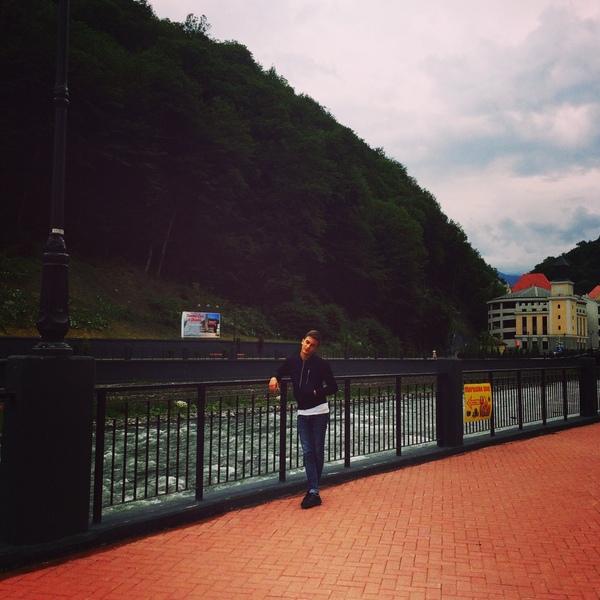 GrishaBlack's Profile Photo