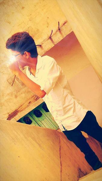Ashish_34's Profile Photo