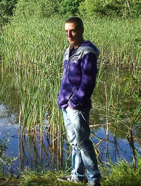 SawekJaniec's Profile Photo