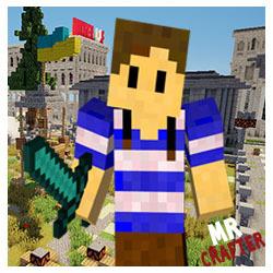 MrCrafterMC's Profile Photo