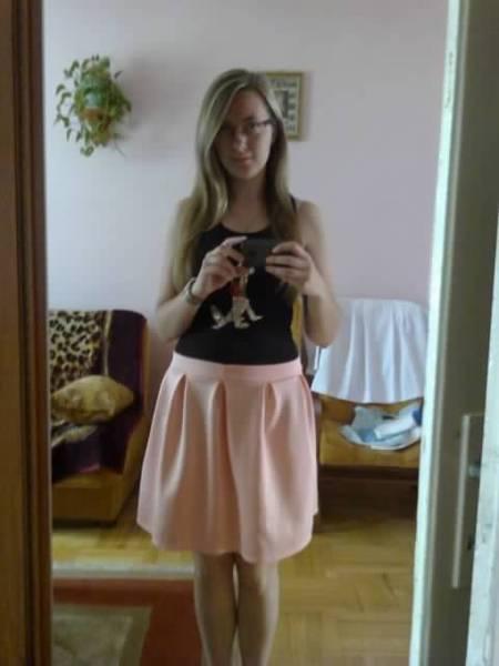 Agata095's Profile Photo
