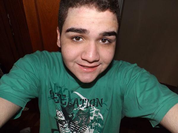 Lukz96's Profile Photo