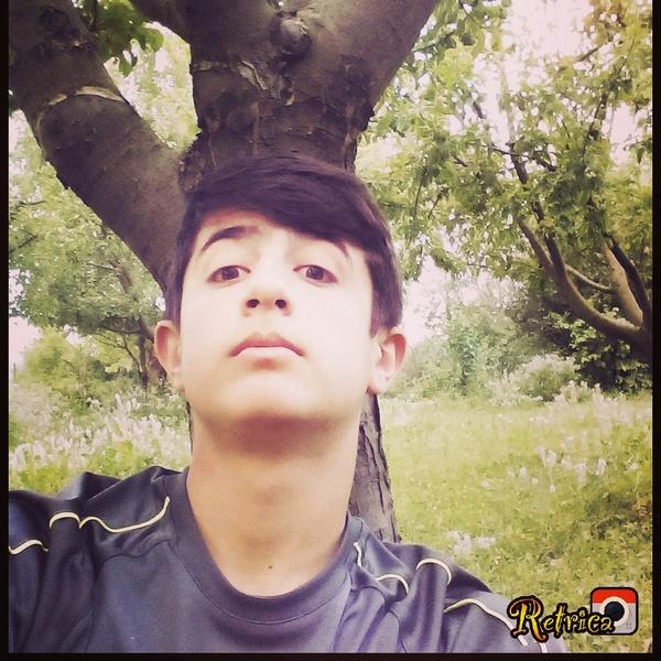 MuhammedErenDogru's Profile Photo