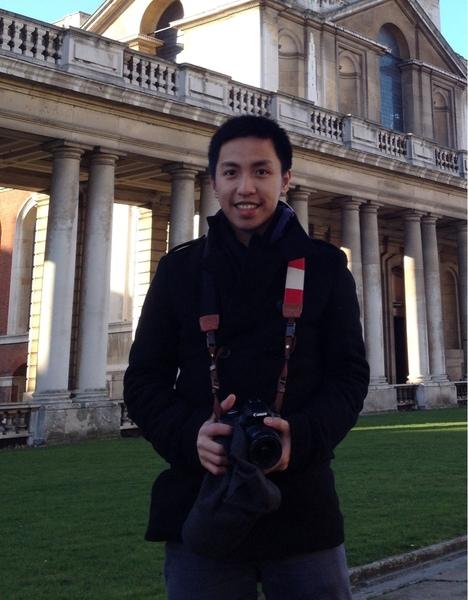 andremadian's Profile Photo