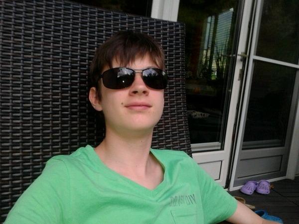mariostecher's Profile Photo