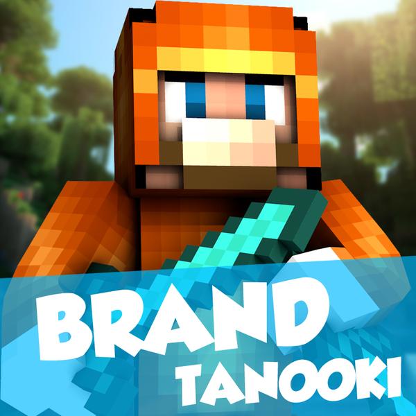 BrandTanooki's Profile Photo
