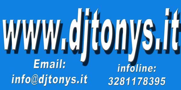 djtonys's Profile Photo