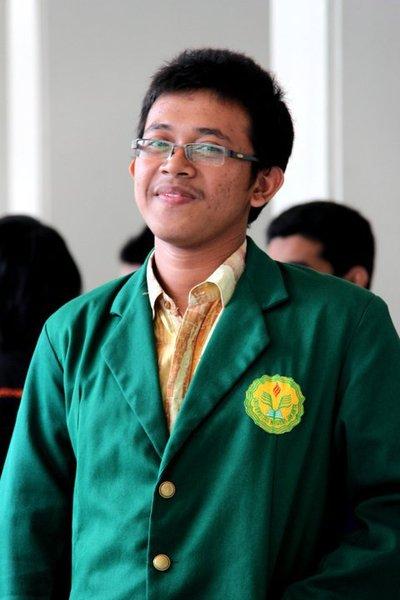 Sholikhin's Profile Photo