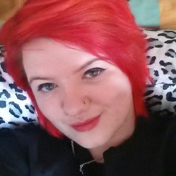 redwulfy's Profile Photo