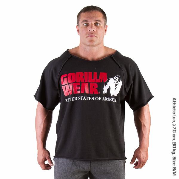 gorillagymwear's Profile Photo