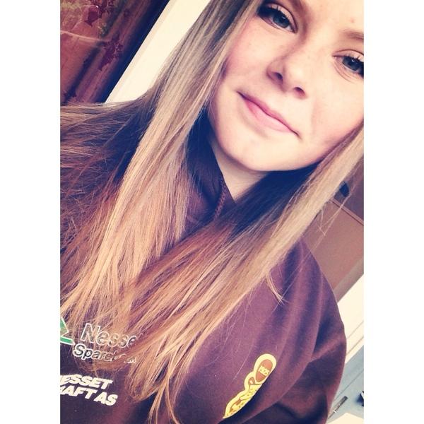 Kristinaasen1's Profile Photo