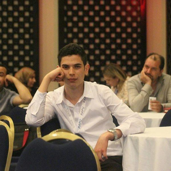 OmarBochkati's Profile Photo