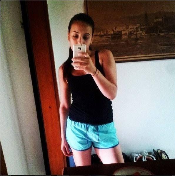 monikadimovska's Profile Photo