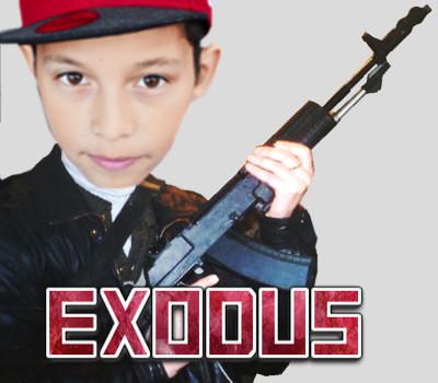 Exodusfragen's Profile Photo