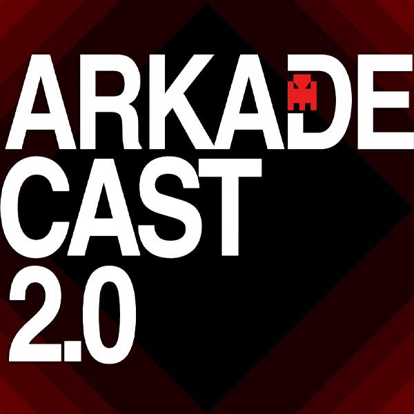 arkadecast's Profile Photo