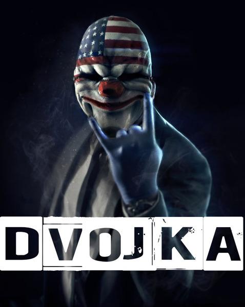 MisterDvojka's Profile Photo