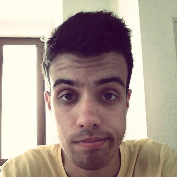 andrefpeixinho's Profile Photo