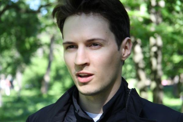 p_durov's Profile Photo
