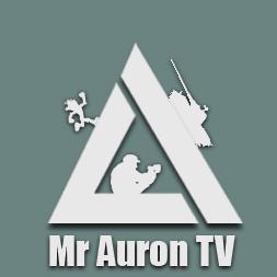 MrAuronTV's Profile Photo