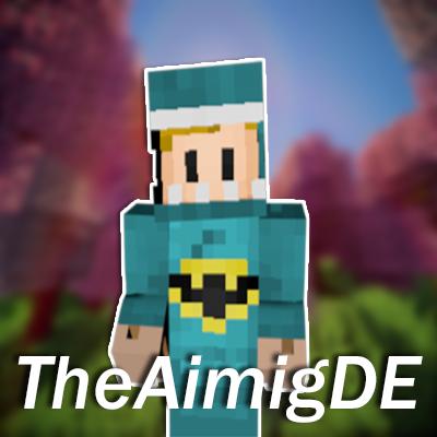 TheAimingDE's Profile Photo