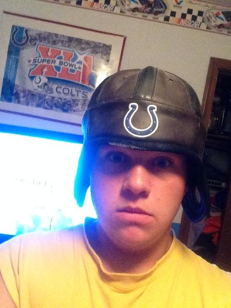TrevorWoodall's Profile Photo