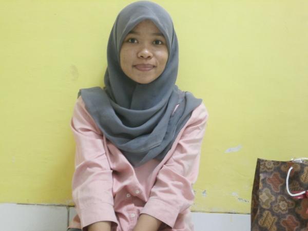 RahmiHardianti's Profile Photo