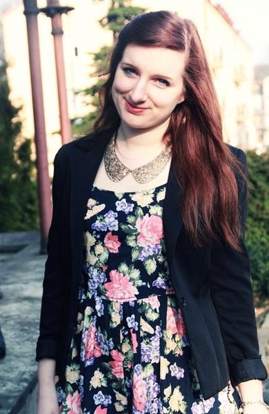CatwalkByFaustyna's Profile Photo