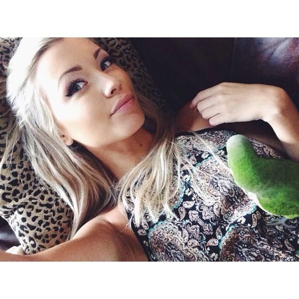 AdelinaGenest's Profile Photo