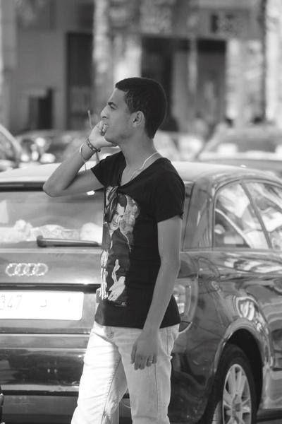 AchrafCh's Profile Photo