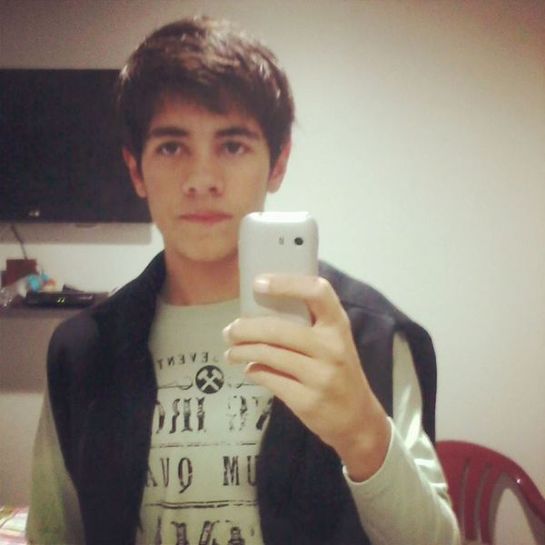 MarcosWillianRosa's Profile Photo