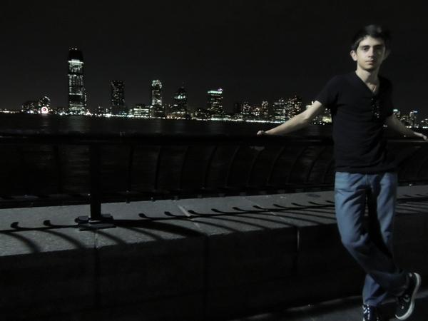 RodrigoAmaroG's Profile Photo