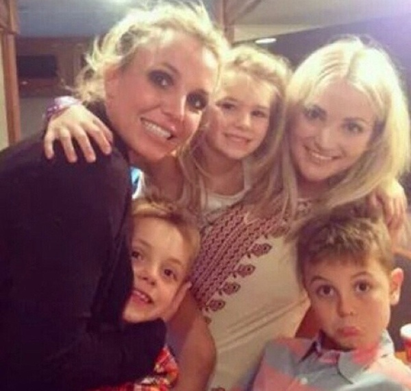 JamieLynnSpears_Official's Profile Photo