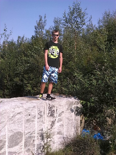 DarekSokoowski's Profile Photo