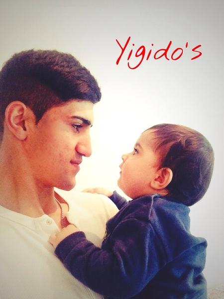 Yigido58Erkam's Profile Photo