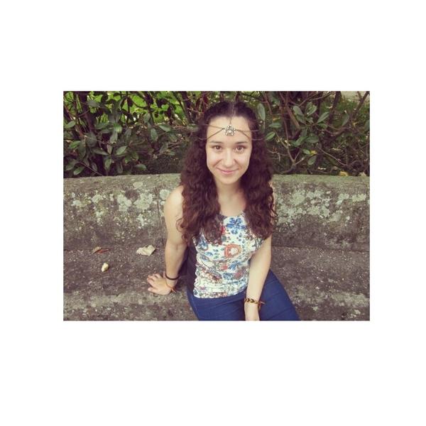 Cintiasilvar's Profile Photo