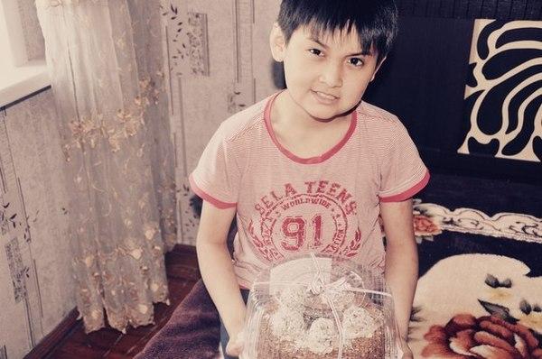 kushegaldin's Profile Photo