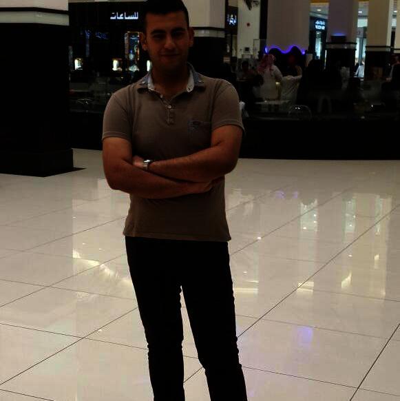hamdyahmedshokrey's Profile Photo