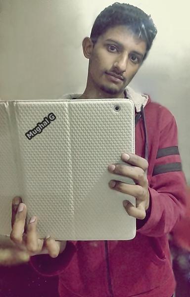 ShakirMahmood's Profile Photo