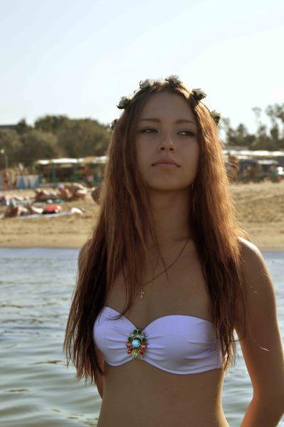 RUSAllochka's Profile Photo